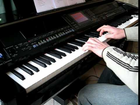 how to play fairytale of new york on piano easy