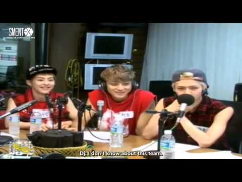 [ENG SUB] 130713 EXO in Younha Starry Night [FULL]