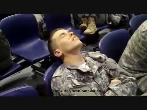Ужасы Американской арми-Шок!Видео от солдат!