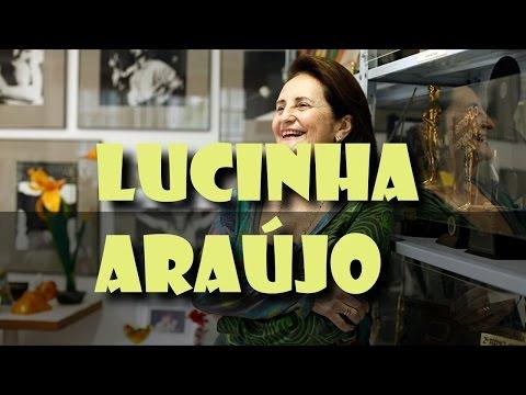 HCE 03# | Lucinha Araújo: Uma Mulher De Coragem!