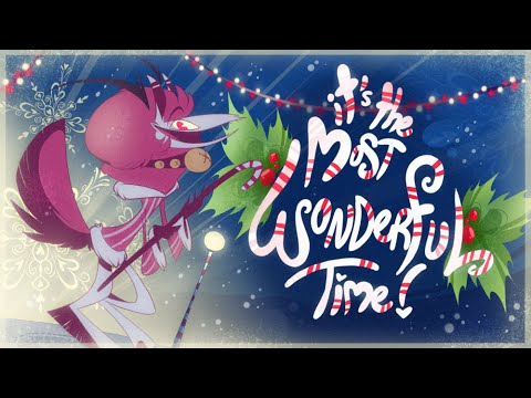 Most Wonderful Time (of the year) - Christmas Film - VivziePop