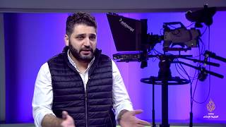 ريبورتاج: إدارة البرامج الحوارية والمسجلة
