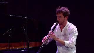 Francis Poulenc : Sonate pour clarinette et piano I, II et III (Joë Christophe/Vincent Mussat)
