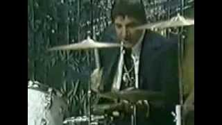 Louie Bellson drum solo 1973