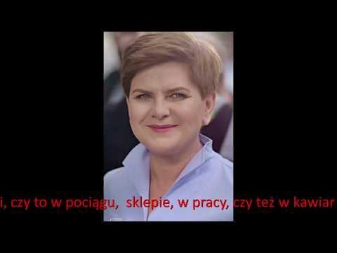 _ Beata Szydło - prywatnie