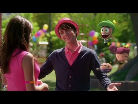 Download A Fairly Odd Movie Grow Up Timmy Turner 2011 720p X264 Solar