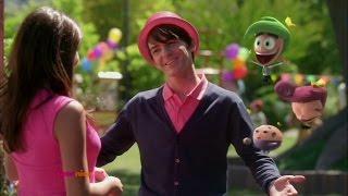 Скачать A Fairly Odd Movie Grow Up Timmy Turner 2011 720p X264 Solar