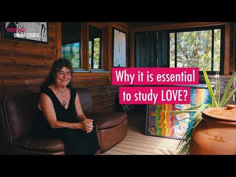 Sabine Lichtenfels - Why it is essential to study love