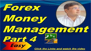 How to use Money Management in Forex Part 4, Forex Trading Training / Course in Urdu / Hindi