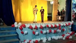 Farewell 2k19 Stand-up comedy Duo St. Don Bosco College