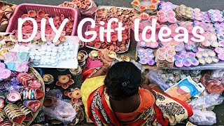Diy Diwali Gifts In A Budget |  | Under Rs. 100