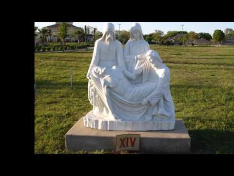 Vietnamese Martyrs Catholic Church, Arlington, TX