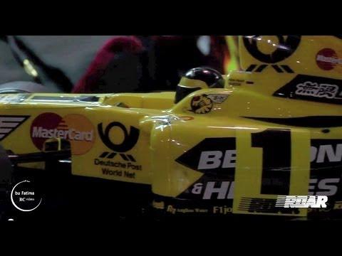 RC Formula 1 Racing -  ROAR On-Road Nationals - Part 2