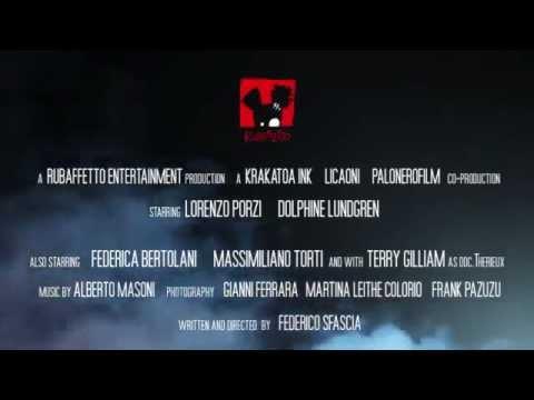 I rec U-Official trailer-