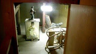 ひみつ部屋がオレの家にあった thumbnail