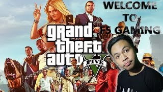 welcome to f5 gaming main gta v