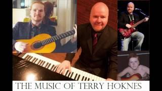 Terry Hoknes & Nels Krauss LITTLE MISS STRANGE by Jimi Hendrix 1989 Demo