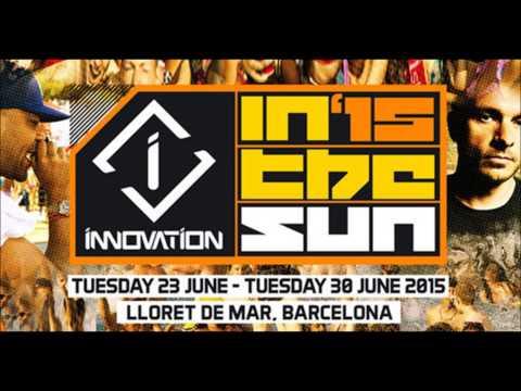 DJ Hazard w/ Harry Shotta - Innovation In The Sun 2015