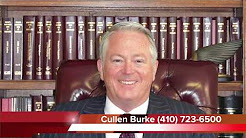 Cullen Burke in Ocean City, MD Defends Clients Rights