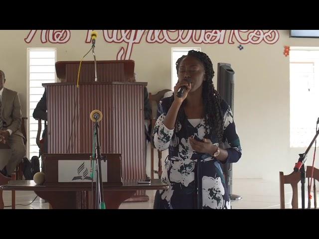 Ebenezer SDA// Prayer, Thanksgiving & Testimonies // July 7 2021
