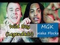Machine Gun Kelly Feat Waka Flocka Wild Boy Legendado mp3
