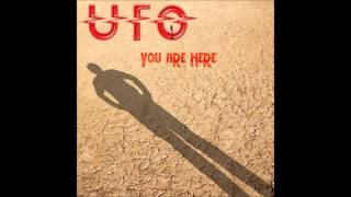 UFO - Black Cold Coffee