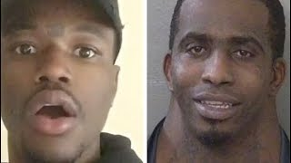 DC Young Fly ROAST Man With Huge Neck After Mugshot Goes Viral