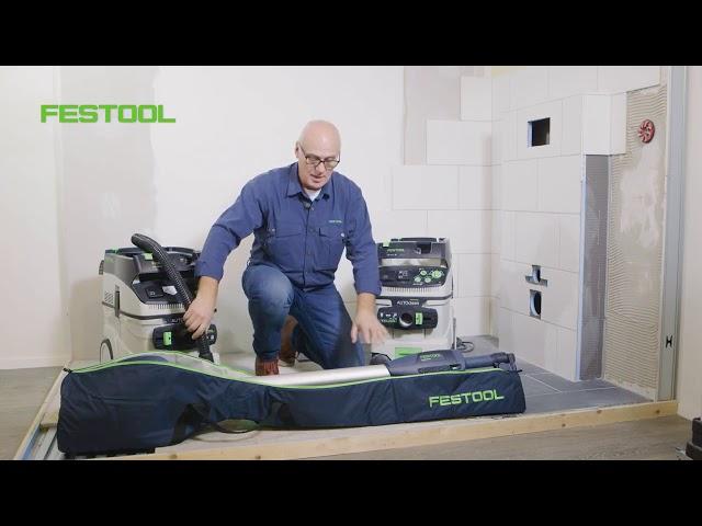 Festool Planex Easy