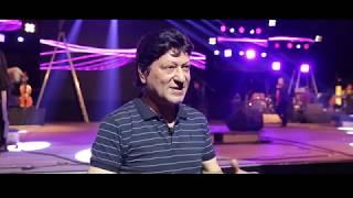 الفنان محمد الحلو: أغنية جديدة لجمهور MBC مصر في احتفالية عيد تحرير سيناء