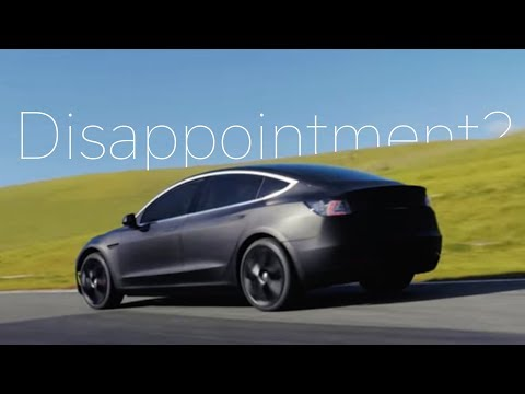 Model 3 Deliveries!! | Why reservation holders may be DISAPPOINTED...