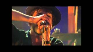 Thåström - Fanfanfan (live på Way Out West 2011)