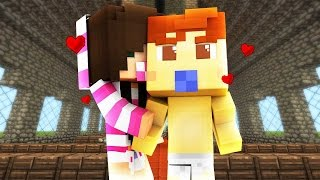 minecraft who s your daddy baby blows up the mall