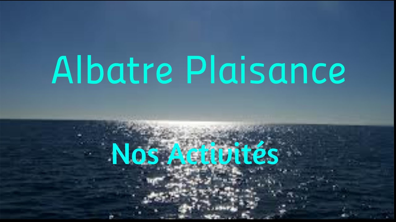 permis bateau c tier albatre plaisance le havre rouen youtube. Black Bedroom Furniture Sets. Home Design Ideas