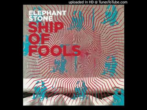 Elephant Stone - Love Is Like a Spinning Wheel (2016)