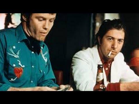 Midnight Cowboy 1969 with Jon Voight, Sylvia Miles, Dustin Hoffman Movie