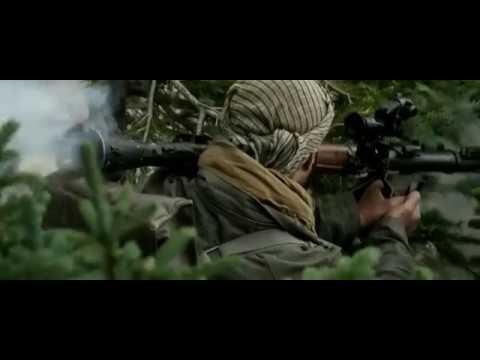 Lone Survivor 2013 720p BluRay HD Super Fight scene