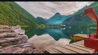 Norway 8k -prologue-