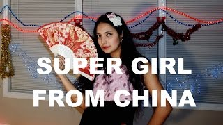 Dance on Super Girl From China video Song | Kanika Kapoor Feat Sunny Leone Mika Singh | T-Series