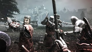 ◀Chivalry: Medieval Warfare - Epic First Impressions