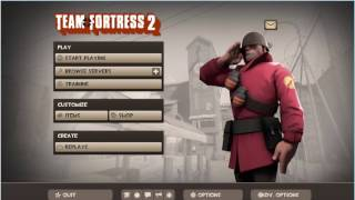 Team Fortress 2 Without Steam/ No Steam All Items +saxxy +golden wrench [6/23/2011 update]