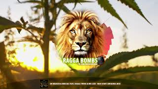 Dr Meaker & Krucial feat. Ragga Twins & Mr Lexx - War Start (Original Mix)