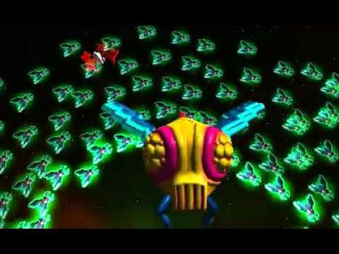 Pac-Man & Galaga Dimensions - Opening Movie