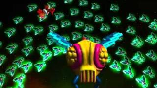 Pac-Man & Galaga Dimensions - Opening Movie