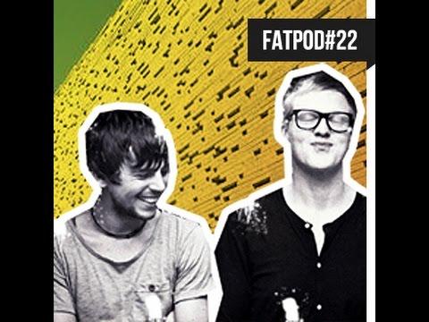 FATPOD#22 - Taron-Trekka