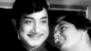 Chithirai Matham - Raman Ethanai Ramanadi Tamil Song - Sivaji Ganesan, K.R. Vijaya