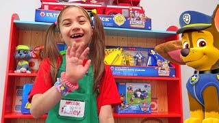 New Paw Patrol Toys Compilation for Kids!