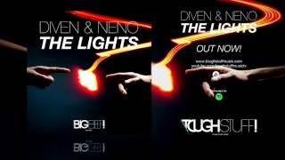Diven & Neno - The Lights (DIVEN Mix)