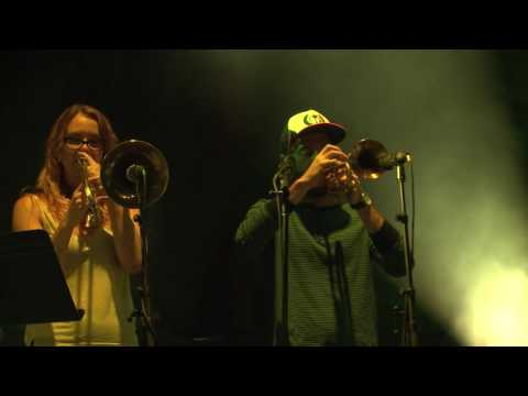 THE MOTET - KNOW IT TOO WELL (Live at Red Rocks '16)