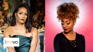 RHOA: Get Sheree Whitfield Real Housewives of Atlanta Season 9 Reunion Makeup (Season 9)   Bravo