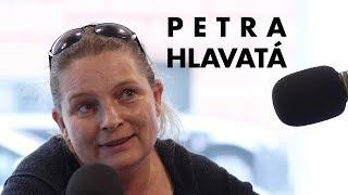 Petra Hlavatá v Rozhovoru Veroniky Ruppert thumbnail